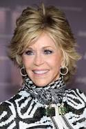 Photos of Jane Fonda